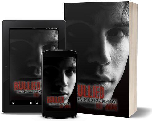 Rain Carrington - Bullied No More 3D pROMO
