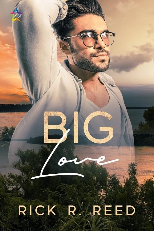 Rick R. Reed - Big Love Cover nt8vgj