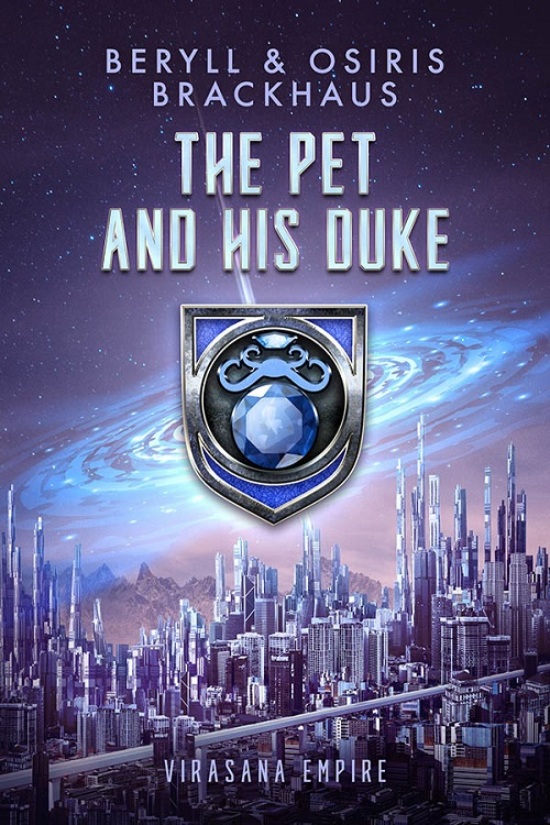 Beryll & Osiris Brackhaus - The Pet and his Duke Cover tunvh8fj