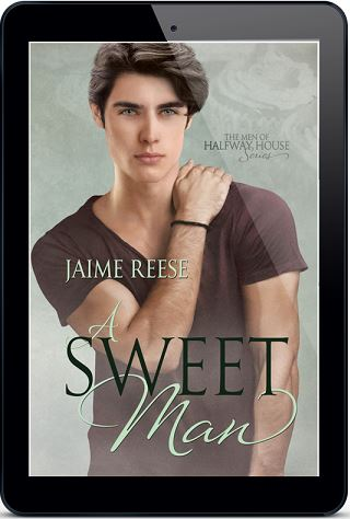 A Sweet Man by Jaime Reese Blog Tour & Excerpt!
