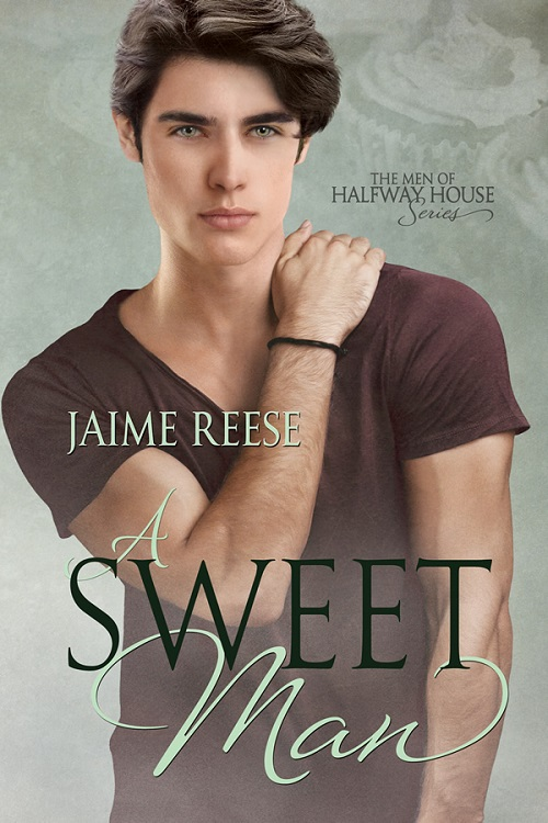 Jaime Reese - A Sweet Man Cover 47ujfc
