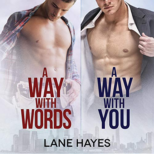 Lane Hayes - A Way with Words-A Way with You AudioCover 8erjfj