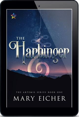 The Harbinger by Mary Eicher Release Blast, Excerpt & Giveaway!