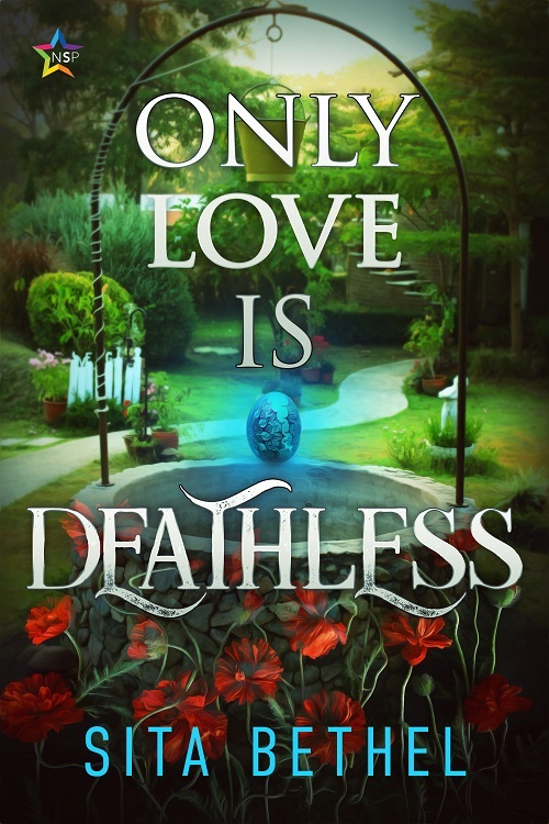 Sita Bethel - Only Love Is Deathless Cover yfn9i