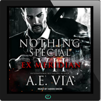 Nothing Special: VII EX Meridian by A.E. Via Audio Tour & Excerpt!