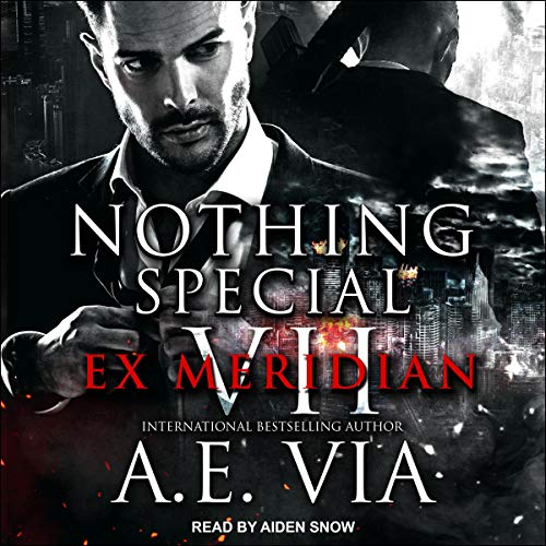 A.E. Via - Nothing Special VII EX Meridian Audio Cover 843rjf 1
