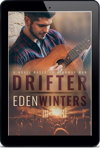 Eden Winter - Drifter 3d Cover e37dy