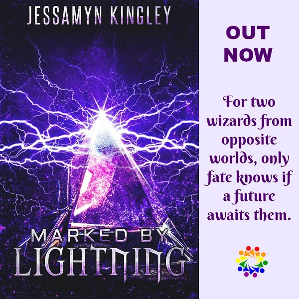 Jessamyn Kingley - Marked by Lightning INSTAGRAM 2
