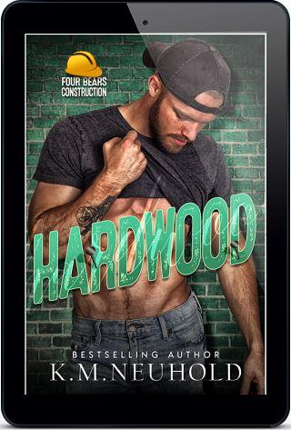 K.M. Neuhold - Hardwood 3d Cover 34er78y