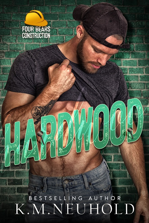 K.M. Neuhold - Hardwood Cover 34er78y