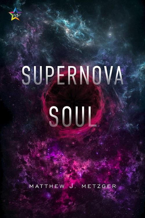 Matthew J. Metzger - Supernova Soul Cover 457jt8