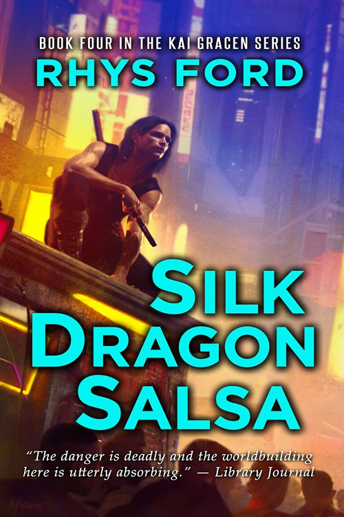 Rhys Ford - Silk Dragon Salsa Cover c78r4jv