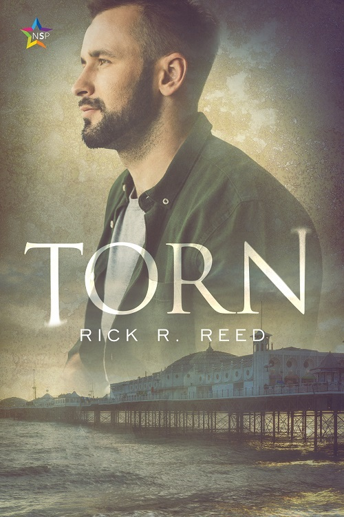 Rick R. Reed - Torn Cover 3r87jf