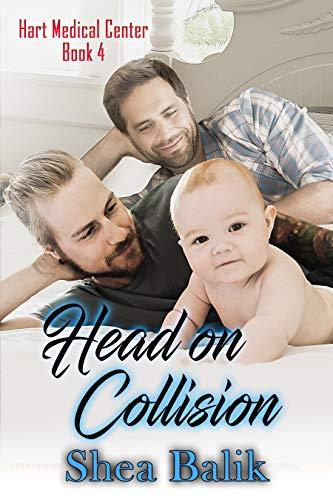 Shea Balik - Head On Collision Cover 57ytnf