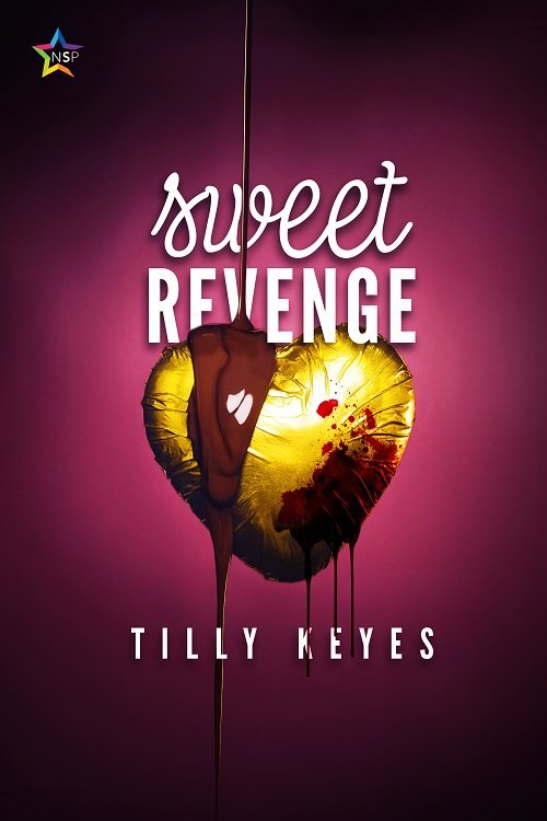 Tilly Keyes - Sweet Revenge Cover 75jgn