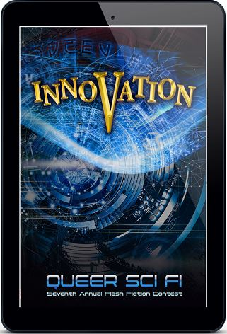 Innovation Anthology Blog Tour, Unique Excerpt & Giveaway!