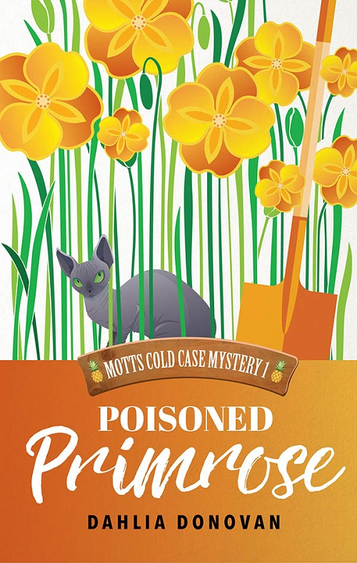 Dahlia Donovan - Poisoned Primrose Cover ncfi88wj