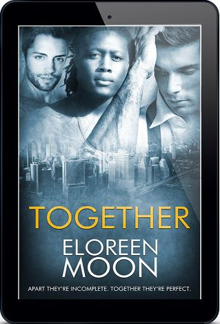 Together by Eloreen Moon Blog Tour, Interview, Excerpt & Giveaway!