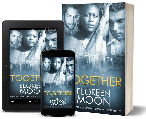 Eloreen Moon - Together 3d Promo 3874rih