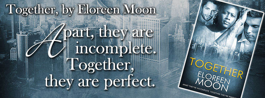 Eloreen Moon - Together Banner 2