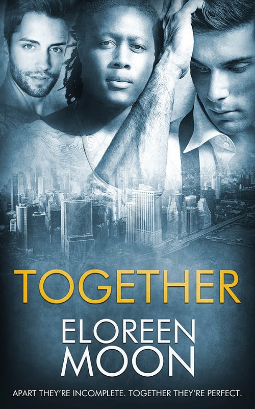 Eloreen Moon - Together Cover 3874rih