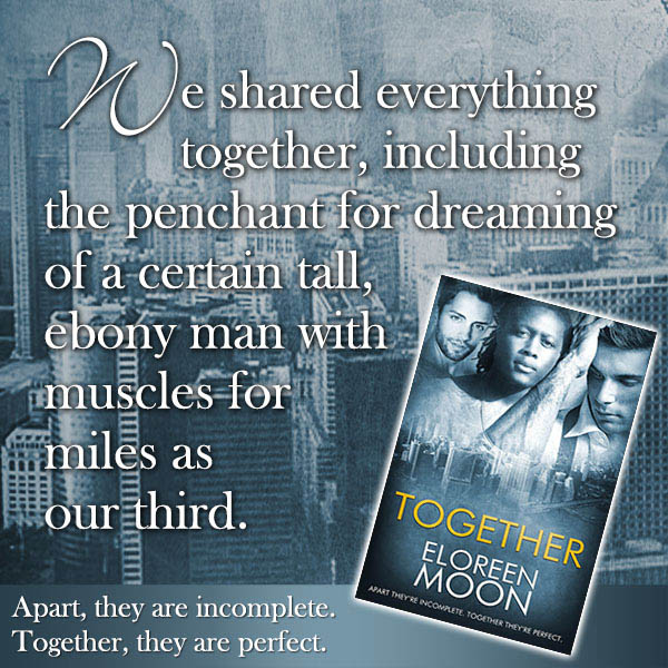 Eloreen Moon - Together Promo 2