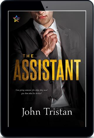 The Assistant by John Triston Release Blast, Excerpt & Giveaway!
