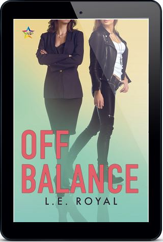 Off Balance by L.E. Royal Release Blast, Excerpt & Giveaway!