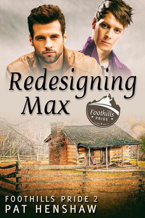Pat Henshaw - Redesigning Max Cover 84fmti9