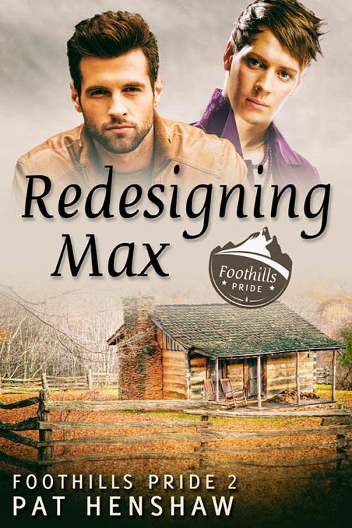 Pat Henshaw - Redesigning Max Cover 84fmti9