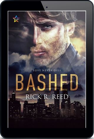 Bashed by Rick R. Reed Release Blast, Excerpt & Giveaway!
