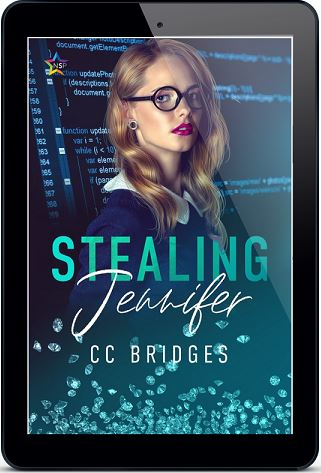 Stealing Jennifer by C.C. Bridges Release Blast, Excerpt & Giveaway!