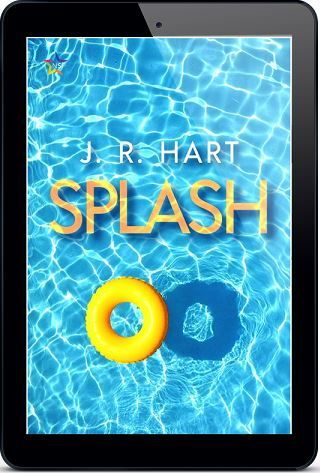 Splash by J.R. Hart Release Blast, Excerpt & Giveaway!