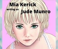 Jude Munro Author pic