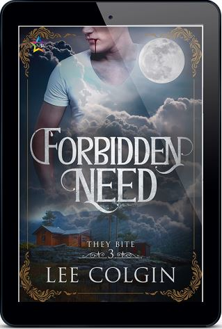 Forbidden Need by Lee Colgin Release Blast, Excerpt & Giveaway!