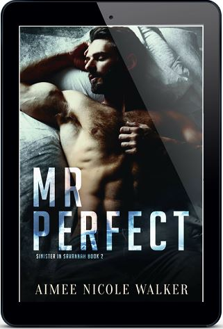 Mr. Perfect by Aimee Nicole Walker Blog Tour,