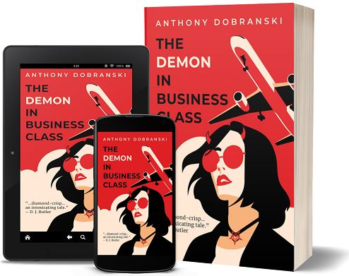 Anthony Dobranski - The Demon In Business Class 3d Promo cv8dhfc