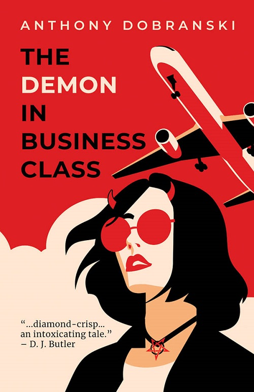 Anthony Dobranski - The Demon In Business Class Cover cv8dhfc