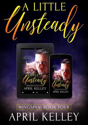 April Kelley - A Little Unsteady Promo 1