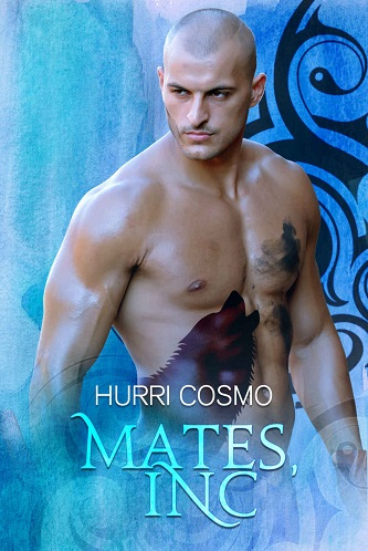 Hurri Cosmo - 01.5 - Mates, Inc Cover w4njfdu