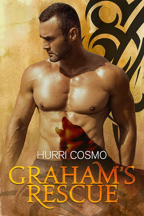 Hurri Cosmo - Graham's Rescue Cover v7jfb