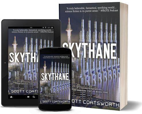 J. Scott Coatsworth - Skythane 3d Promo f7rhf
