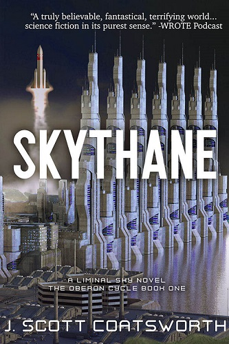 J. Scott Coatsworth - Skythane Cover f7rhf s