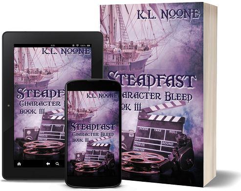 K.L Noone - Steadfast 3d Promo vnv8j