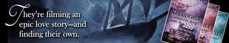 K.L Noone - Steadfast Banner 1