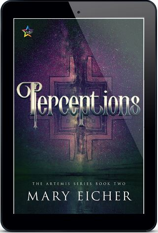 Mary Eicher - Perceptions 3d Cover 23w8dj