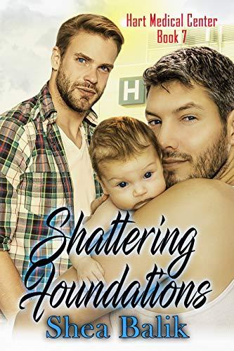 Shea Balik - Shattering Foundations Cover v7rnvv