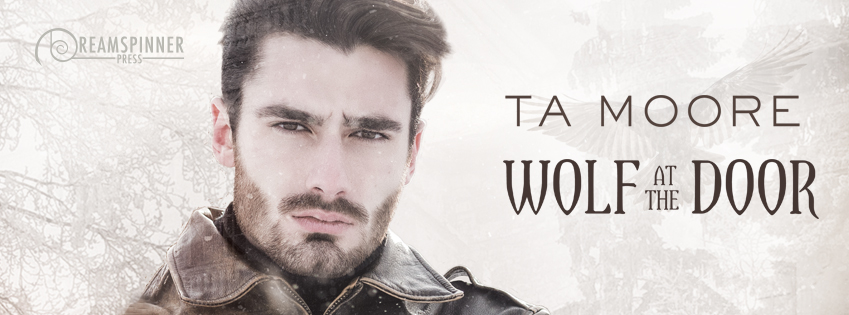 T.A. Moore - Wolf At The Door FBbanner_DSP