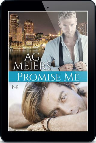 Promise Me by A.G. Meiers