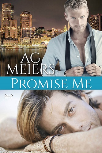 A.G. Meiers - Promise Me Cover 47fnm s